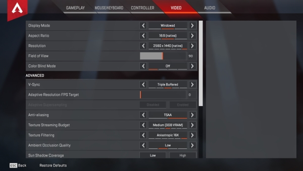 How to Increase FPS in Apex Legends Without Upgrading your PC