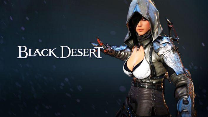 Preview Impressions: Black Desert - PS4