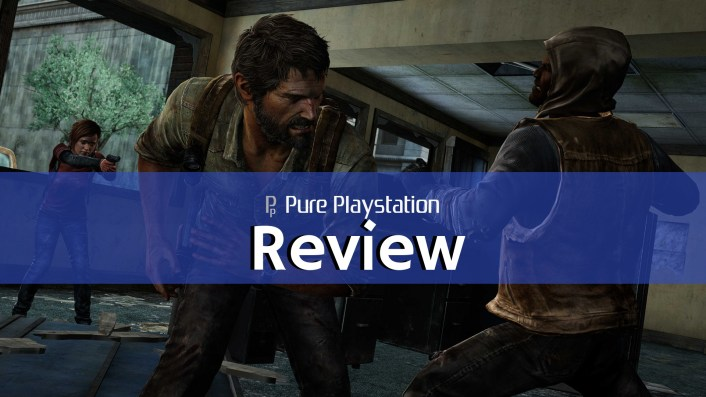 Review: The Last of Us Remastered - PS4