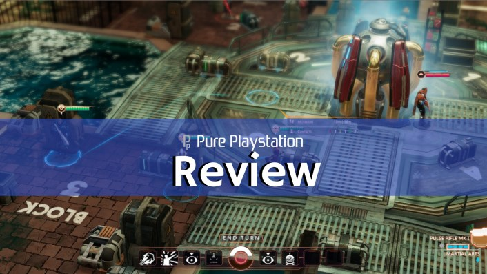 Review: Element: Space – PS4