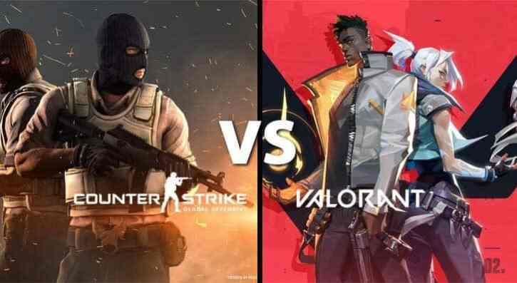 Valorant vs CS:GO : Will Valorant Kill CS:GO?