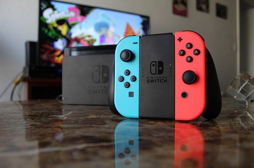 What is the Nintendo Switch Dock Used For?