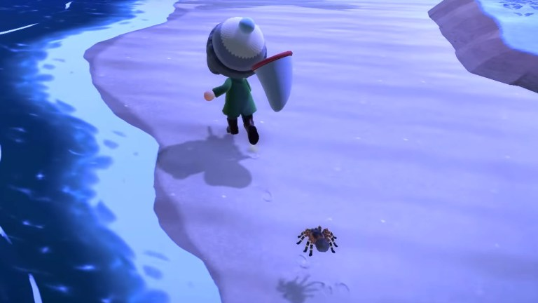 Animal Crossing Mystery Islands