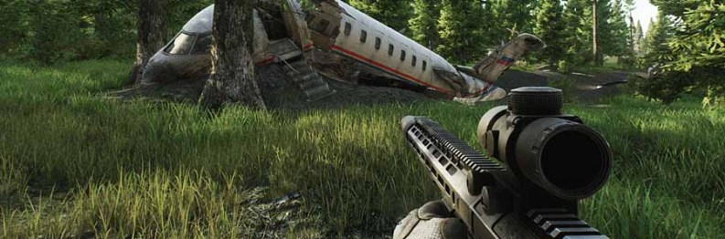 Escape from Tarkov How to unlock Jaeger Quest