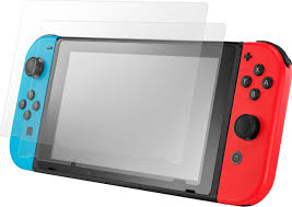 How to Remove Nintendo Switch Screen Protector