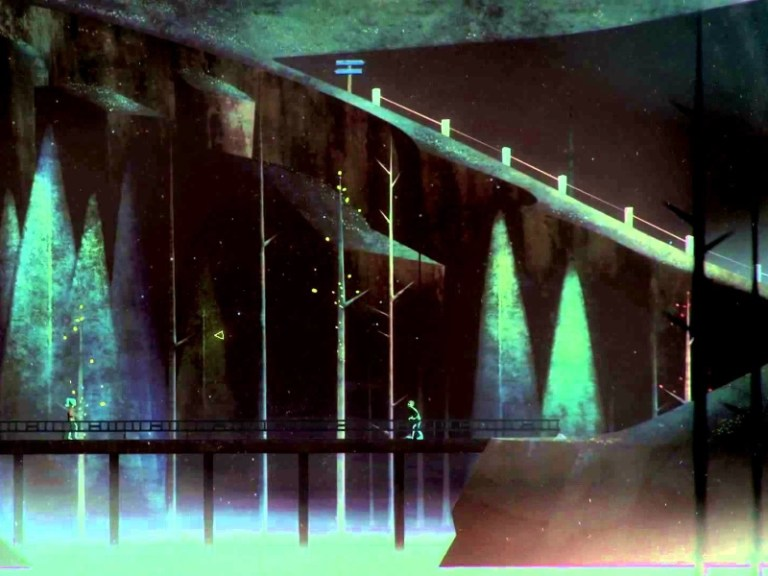Oxenfree Walkthrough