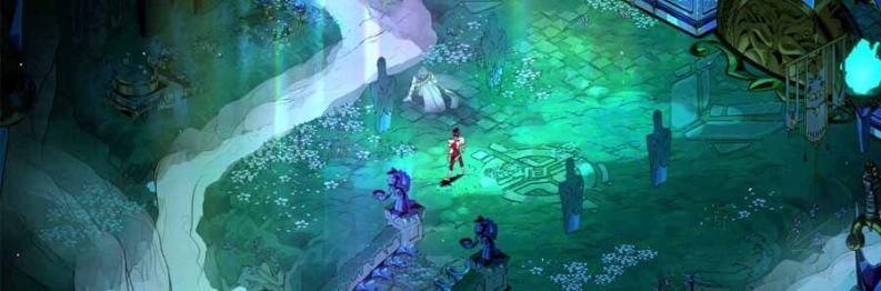 Hades: How To Unlock Guan Yu Aspect
