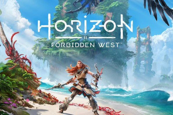 Horizon Forbidden West Isn't a PS5 Exclusive Anymore