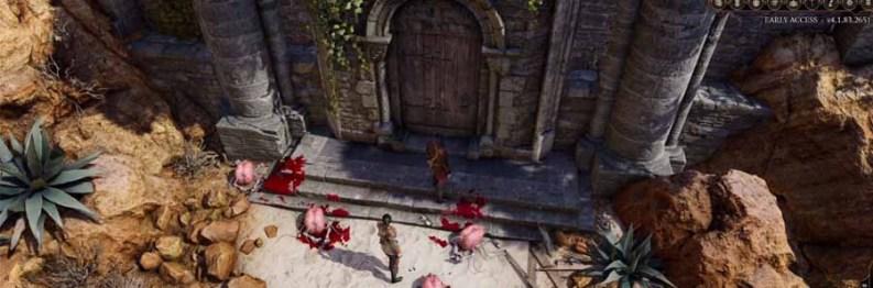Baldur's Gate 3: Dank Crypt Trap Puzzle | How To Solve