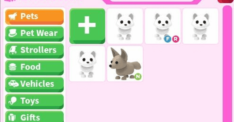 Adopt Me: Artic Fox – How Much is Artic Fox Worth?