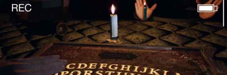 Phasmophobia: How to Use Ouija Board
