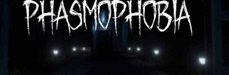 Phasmophobia: How To Use Spirit Box