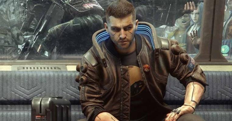 Cyberpunk 2077: How To Customize Genitals