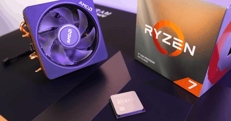 Best GPUs for AMD Ryzen 7 3700X CPU