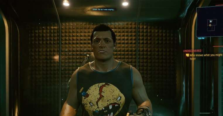 Cyberpunk 2077: How to Get Rare Titanium Bones Cyberware