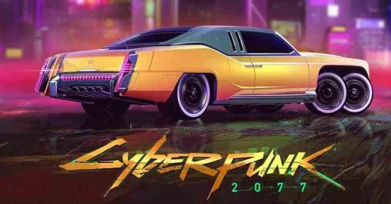 Cyberpunk 2077: Can You Save Stolen Cars?