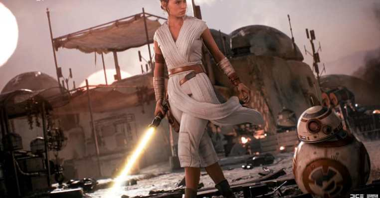 Battlefront 3 Rumors: Is there Any Truth to Them