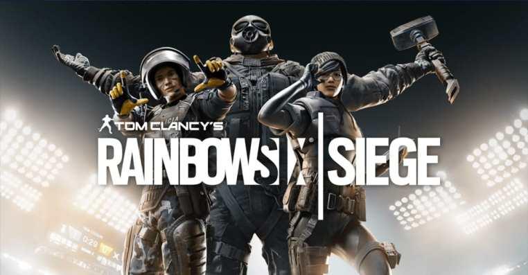 Rainbow Six Siege: How to Fix Error Code 3-0x0001000b