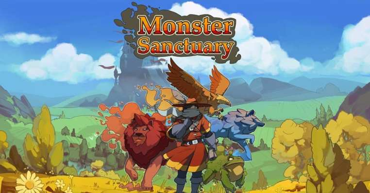 Monster Sanctuary: The Best Team – Guide