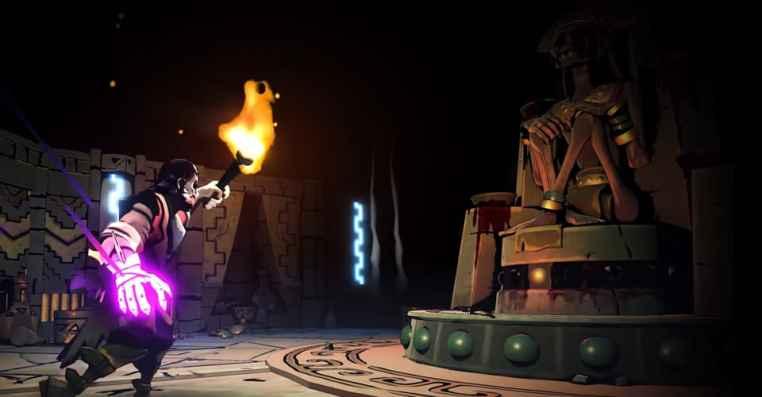Fix Curse of the Dead Gods Lag, Black Screen, Stuck Launch
