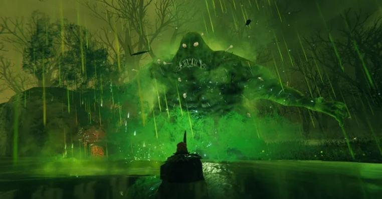Valheim: Where to Find Swamps