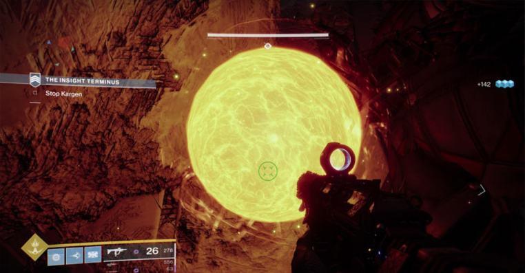 Destiny 2: Warmind Cell Guide