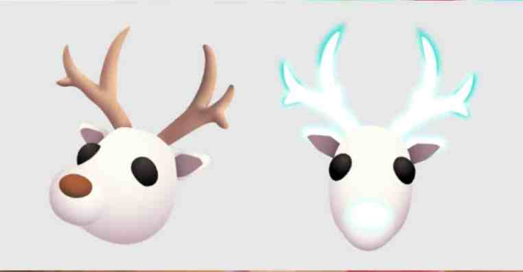 Adopt Me: How Much is an Artic Reindeer Worth