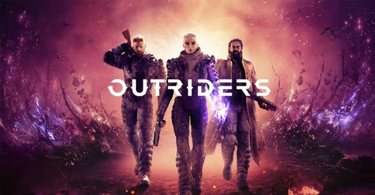 Outriders first update coming out, Patch Notes 1.05 Revealed