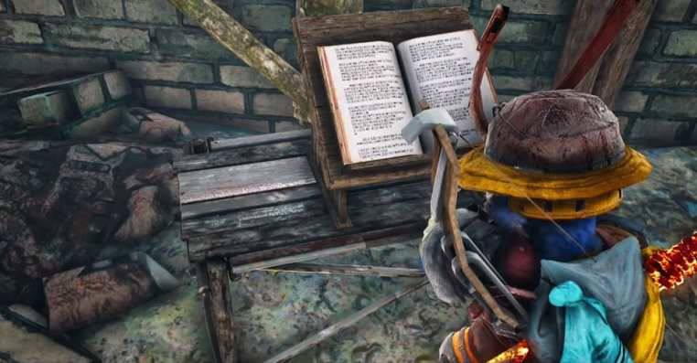 Biomutant: All Skillpoint Codex Locations