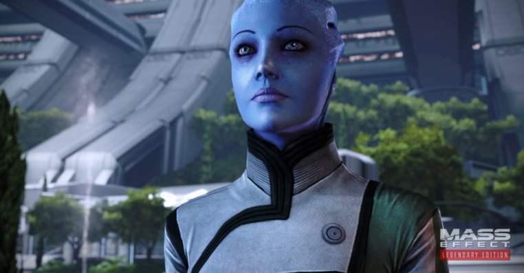 Mass Effect Legendary Edition: Fix Main Menu Crashing on Xbox