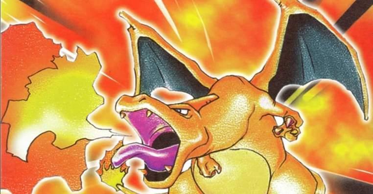 Pokémon Snap: Find Charizard & 4-Star Photo Guide