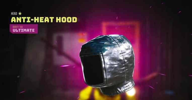Biomutant: How to Get Heatzone Suit