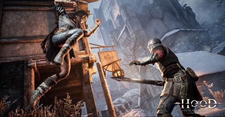 Hunter Hood: Outlaws & Legends: Weapon, Traits, Abilities, Perks & Gear