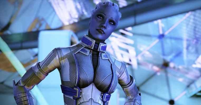 Mass Effect Legendary Edition: Max Level Cap