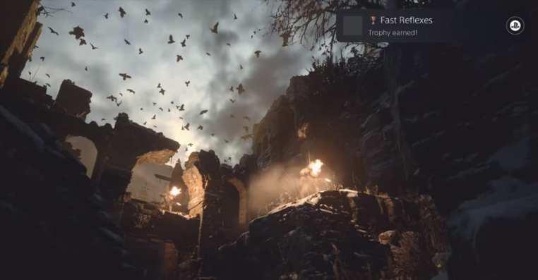 Resident Evil Village: Fast Reflexes Guide