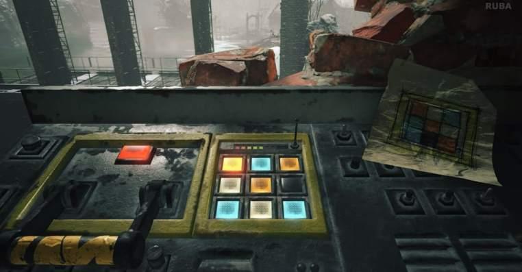 Resident Evil Village: How to Unlock the Sluice Gate