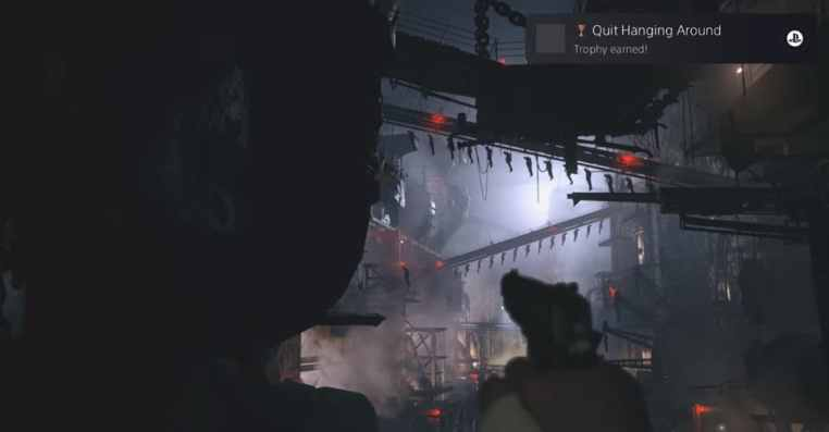 Resident Evil Village: Quit Hanging Around Guide