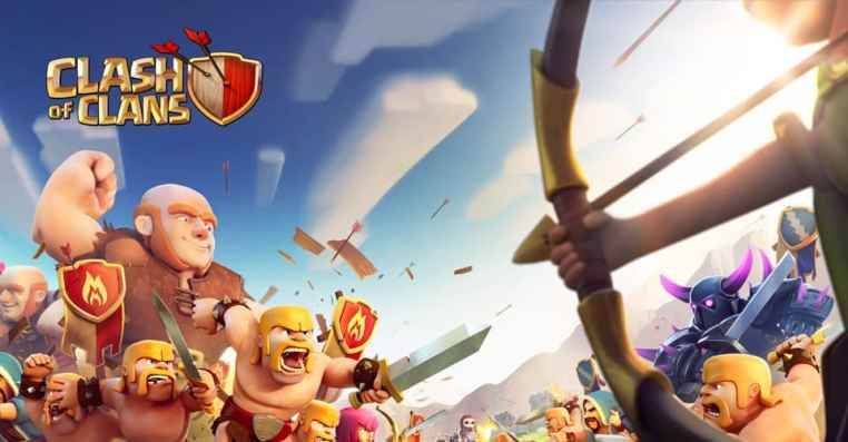 Can You Play Clash Of Clans On A Mac