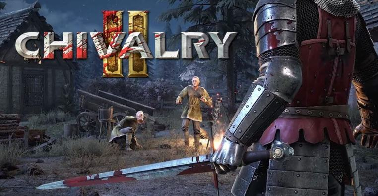 Chivalry 2: How to Change Your Weapon