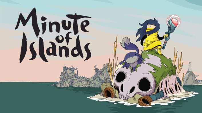 Review: Minute of Islands - PS5, PS4