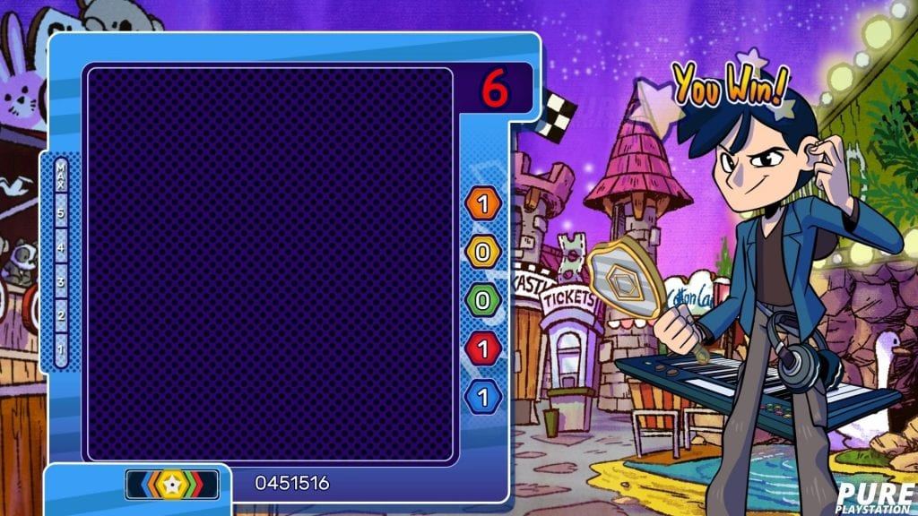 Indigo 7 quest for love screenshot 2