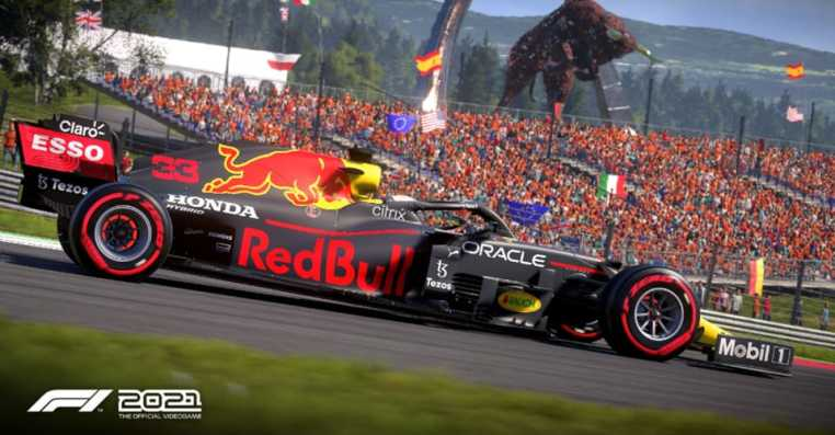 F1 2021: USA Grand Prix Setup Guide