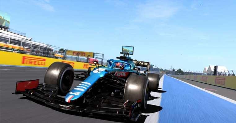 F1 2021: Austrian Grand Prix Setup Guide