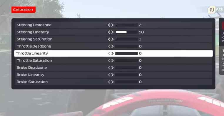 F1 2021: Controller Settings Guide