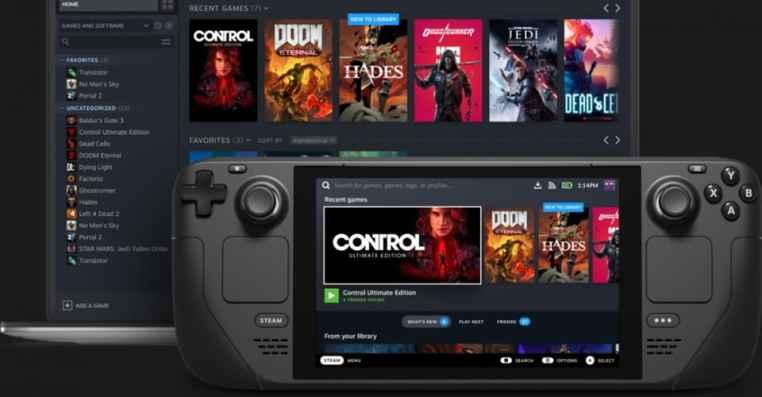 Valve Steam Deck Price | How much will it cost