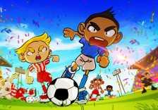 world soccer strikers 91
