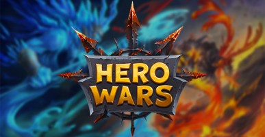 Hero Wars How to Beat Path of Madness