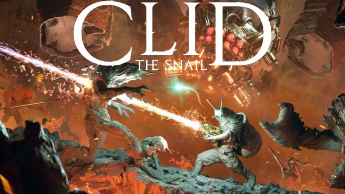 Review: Clid The Snail - PS4, PS5