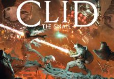 Clid the snail ps4 ps5