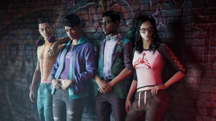 Saints Row 5 is a Reboot and It's Coming Next Year